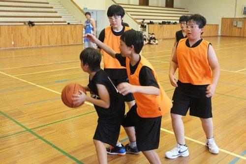 sports for children