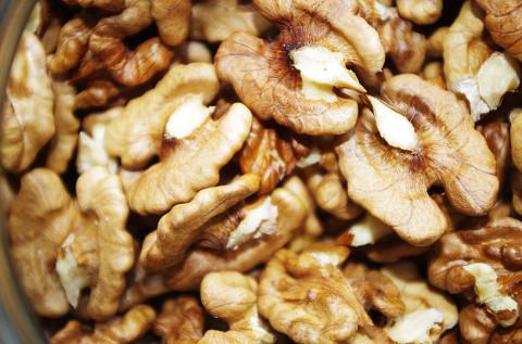 walnuts as brain boosters