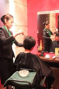 Hair Mask Treatment for Hair Loss