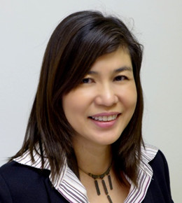 Kristie Lim, Principal & Co-Founder of Mind Stretcher Education Group