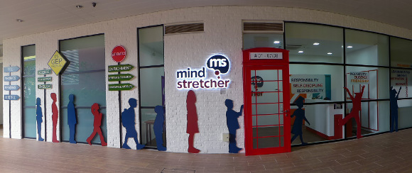 Mind Stretcher Anchorvale