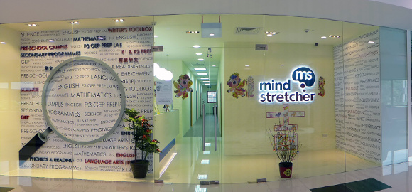 Mind Stretcher Toa Payoh