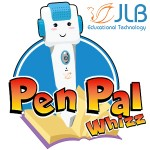 Pen Pal Whizz by JLB Educational Technology