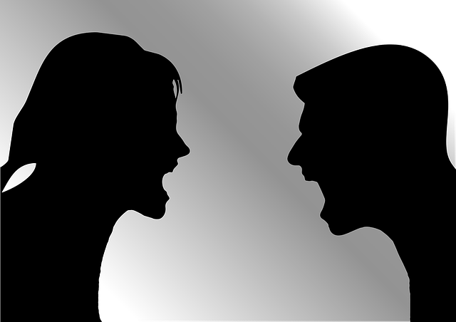 overcoming anger and conflict with your partner