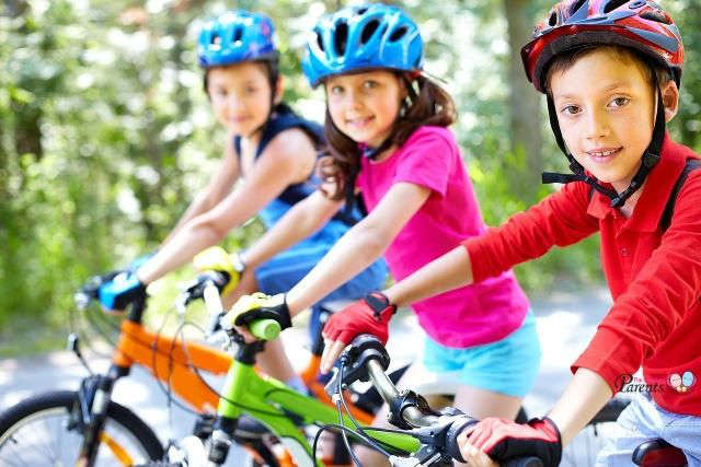 why children needs physical activities