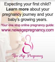 New Age Pregnancy