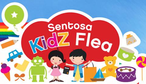 Sentosa KidZ Flea