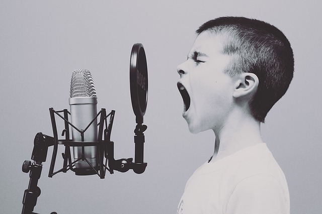 why children should sing more
