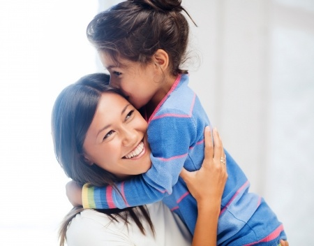10 Reasons Why You Should Hug Your Child Everyday