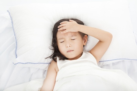 Fever in Children And When It Is A Concern
