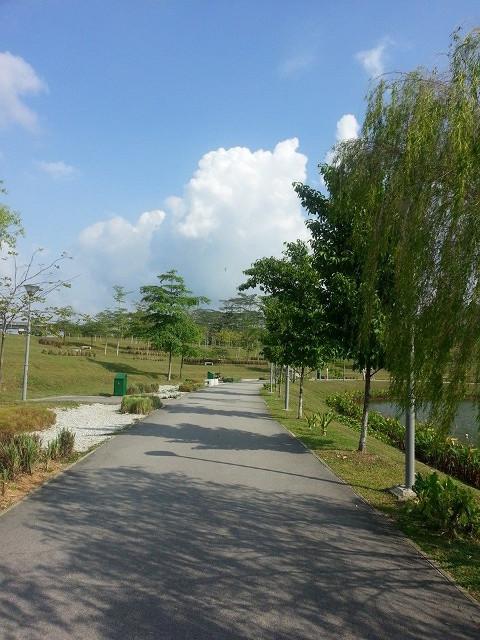 Punggol Point Park