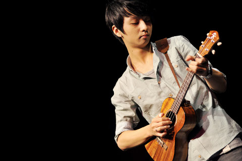 Sungha Jung korean guitar prodigy