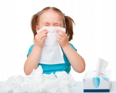 cold in children