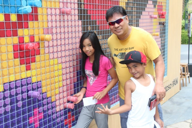 sentosa mothers promotions