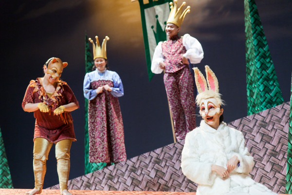 I Theatre - Theatre Shows for Children