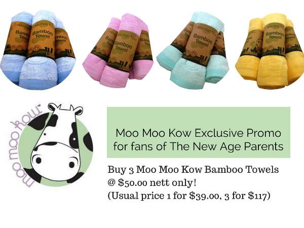 Moo Moo Kow special promo