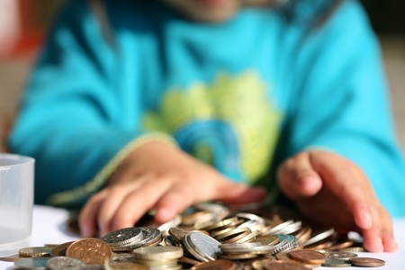 Raise Financially Savvy Kids