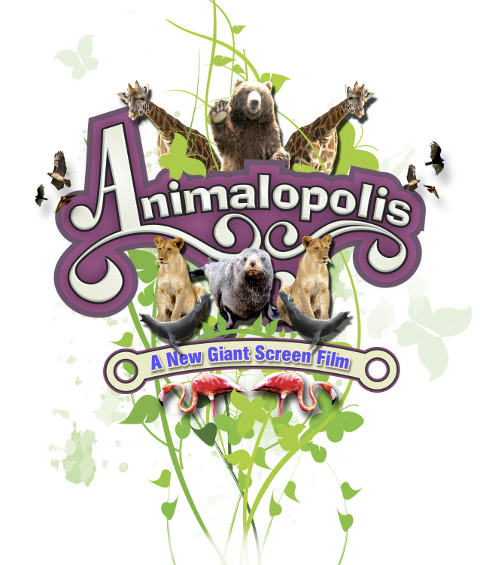 Animalopolis now showing at Science Centre