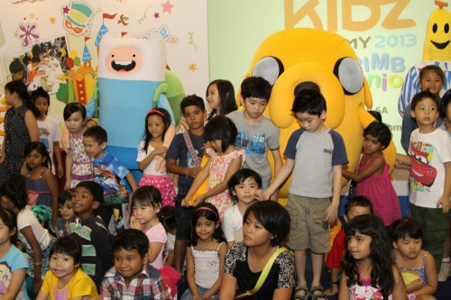 Kidz Academy June Holiday