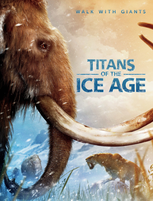 Titans of the Ice Age - Singapore Omni-Theatre