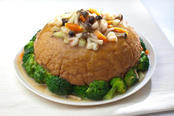 Neo Garden Food Catering