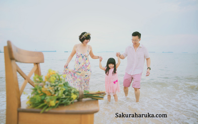 sakura haruka, singapore mummy blogger