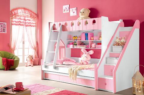 Dream Castle Pink