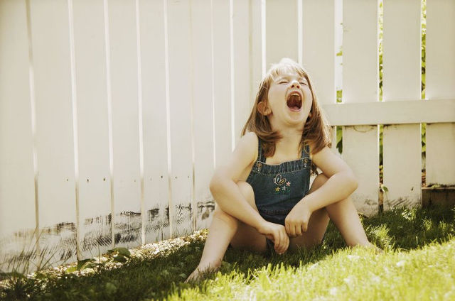 How To Understand Your Toddler's Tantrum Better