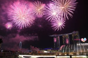 National Day Rehearsal Dates and National Day 2018 – Updated