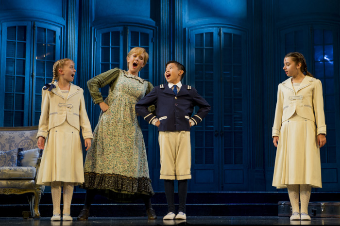 Sound Of Music The Musical