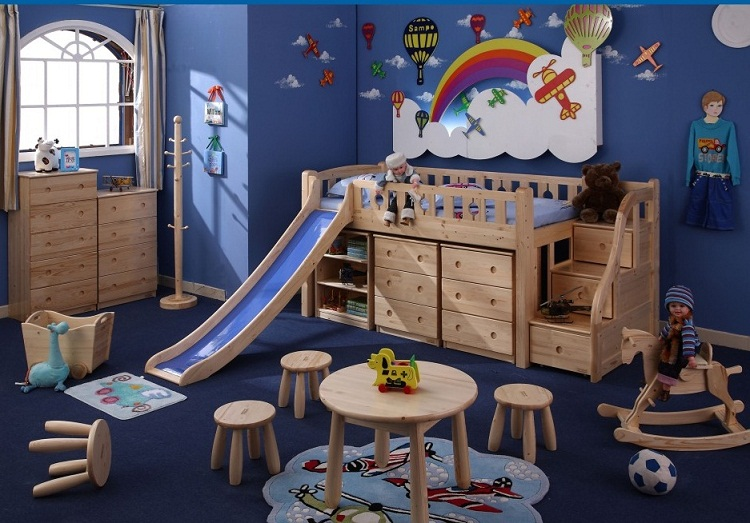 Where To Get Childrenu0027s Furniture In Singapore?