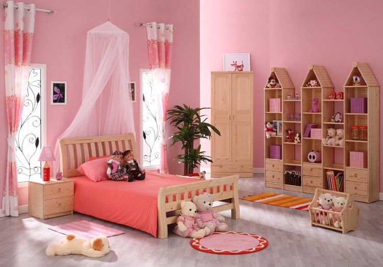 Furniture for Girls