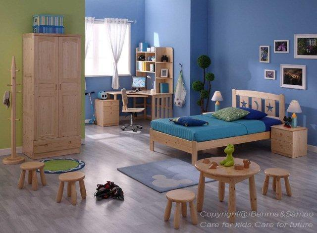 Ibenma Furniture for boys