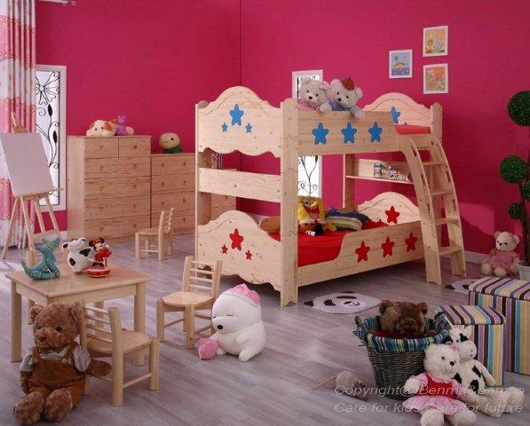 Ibenma Furniture for Girls