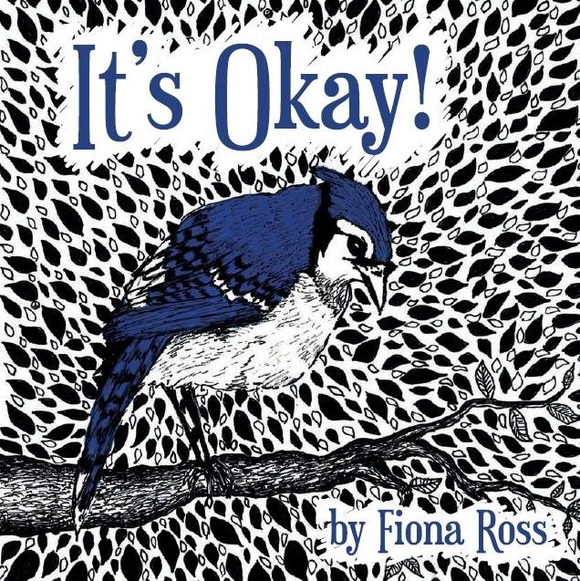 its okay by fiona ross