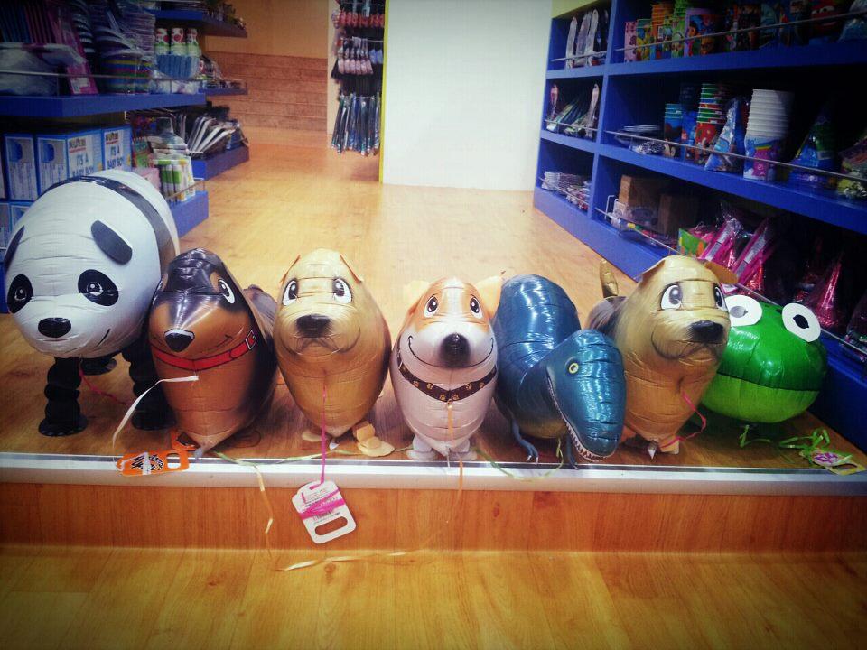 pets balloons singapore