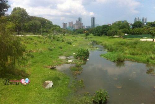 Bishan Amk Park