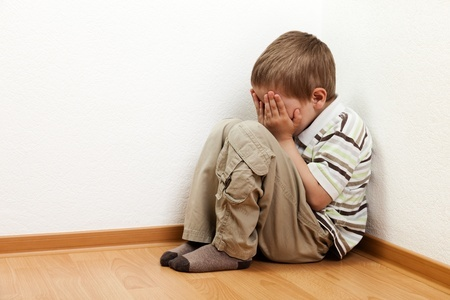 How Can We Help Children Deal With Loss And Trauma