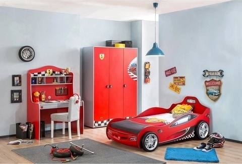 Kids Haven Children Furniture store Singapore