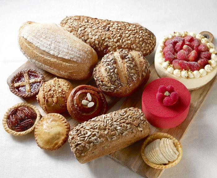 Swissbake Bread