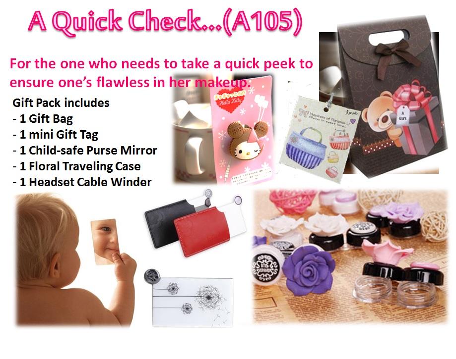 Teachers Day Gift Packs A105