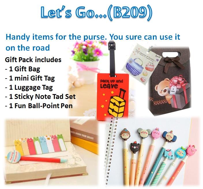 Teachers Day Gift Packs