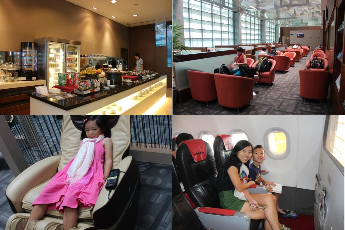 Vietjet flying to Ho Chi Minh City