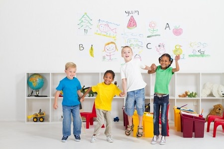 finding the ideal preschool for your child