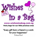 Wishes In A Bag