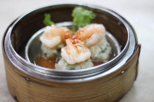 Dim Sum Lobster Mai Tang Tea House Hong Kong Cafe