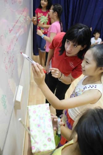 Julia Gabriel Education Centre Teachers
