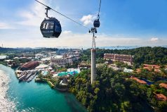 Free Weekday Cable Car Rides For Seniors & Other Attractive Promotions
