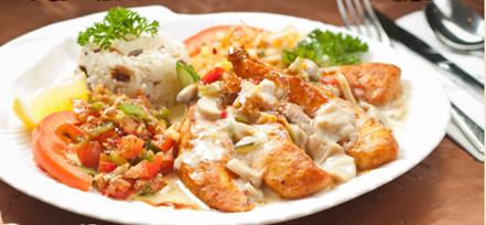 Sofra menu