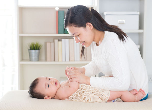 caring for your colic baby